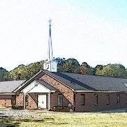 First Baptist Church Richburg