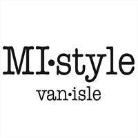 MI style van-isle