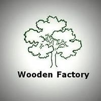 Wooden factory