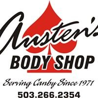 Austen's Body Shop and Truck Painting