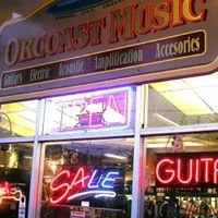 Orcoast Music