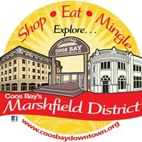 The Marshfield District