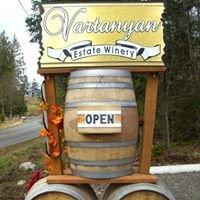 Vartanyan Estate Winery