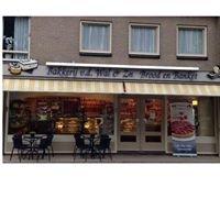 Bakkerij van der wal & zn