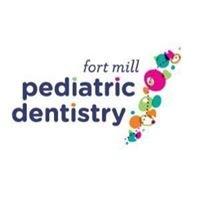 Fort Mill Pediatric Dentistry