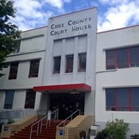 Coos County Court House
