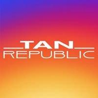Tan Republic Molalla