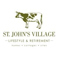 St John's Village Lifestyle and Retirement Estate