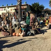 Potstop Pottery So Much More Than A Pottery Store Moss Landing