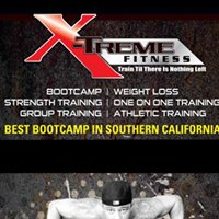 Fred's X-Treme Fitness
