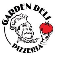 Garden Deli & Pizzeria