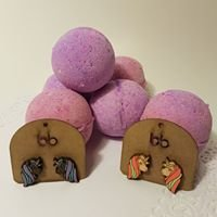 Naked Handmade Bath Products