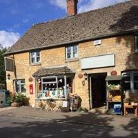 Longborough Village Shop