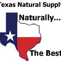 Texas Natural Supply