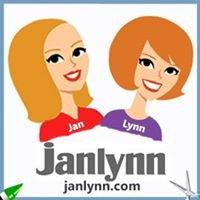 Janlynn - Spectrum Crafts