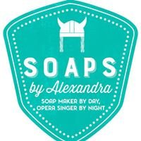 Soaps by Alexandra
