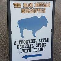 The Blue Buffalo Mercantile