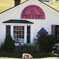 Sperryville Pottery