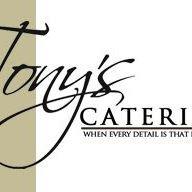 Tony's Catering