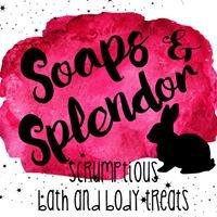Soaps and Splendor