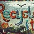 Recycled Textile Art Workshops