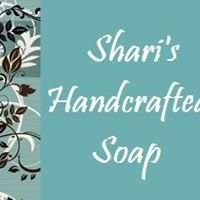 Shari's Handcrafted Soap
