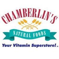 Chamberlin's Health Food