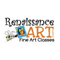 Renaissance Art Academy-Texarkana
