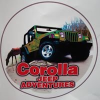 Corolla Jeep Adventures