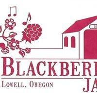 Blackberry Jam Festival