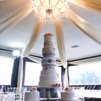 Love and Laughter Wedding Cakes