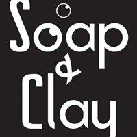Soap & Clay