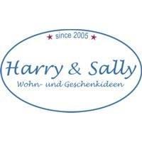 Harry & Sally - Wohn- und Geschenkideen