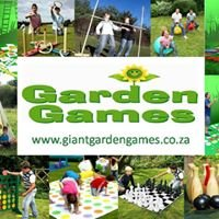 Giant Garden Games- KZN