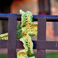 Garden Of Crochet