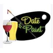 Date and Paint