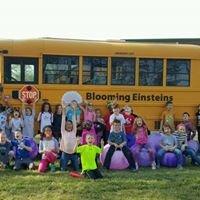 Blooming Einsteins