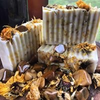 Earthpixie Apothecary - Handmade Soap and Natural Skincare