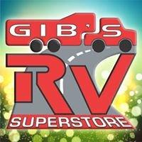 Gib's Rv Superstore