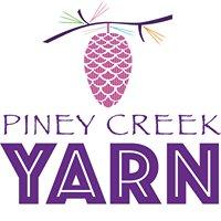 Piney Creek Yarn
