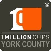 1 Million Cups York County