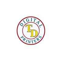 TD Digital Printers, Inc.