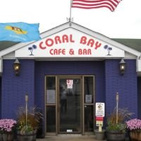 Coral Bay Cafe'