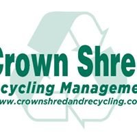 Crown Shred & Recycling Inc.