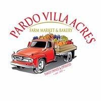 Pardo Villa Acres Farm Market and Bakery