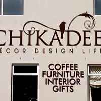 Chikadee Décor Design Life