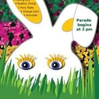 Union Street Easter Parade