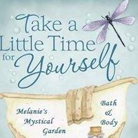 Melanie's Mystical Garden