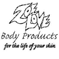 ZOE LOVE BODY PRODUCTS