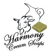 Harmony Cream Soaps